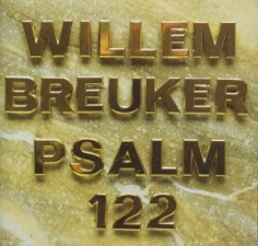 Psalm 122 door Willem Breuker